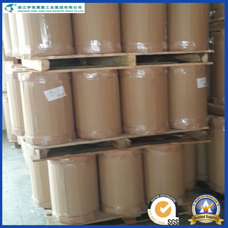 Plastic Packing Film for Laminating