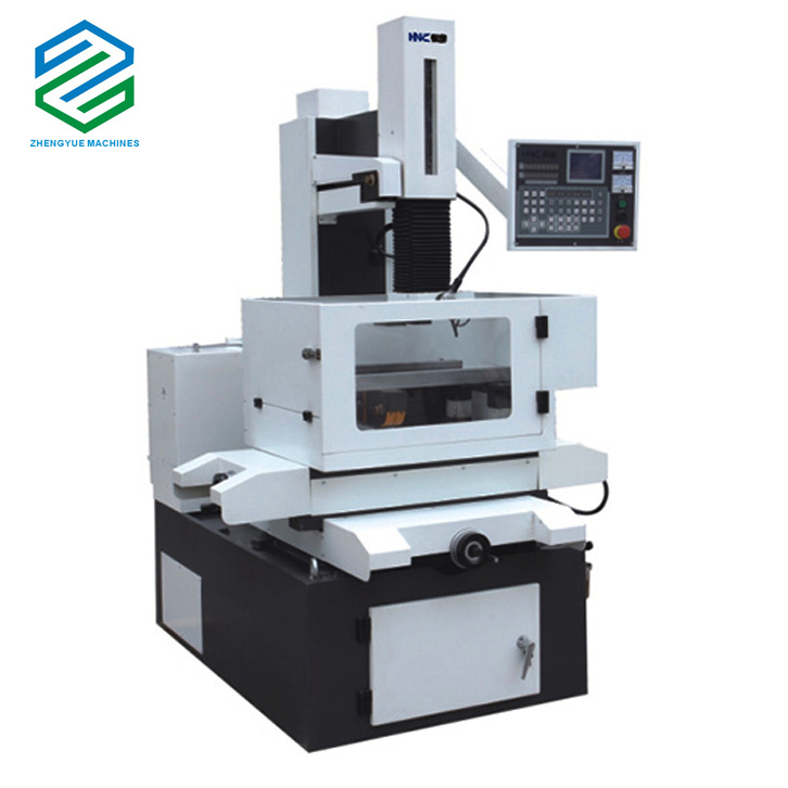 China Cheap Price CNC Mesin Wire Cut EDM - China Laser Cutting ...