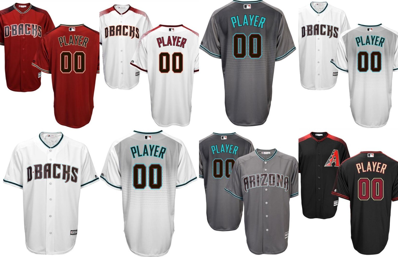 220b5c553 China Customized Arizona Diamondbacks Cool Base Baseball Jerseys - China Arizona  Diamondbacks Jersey