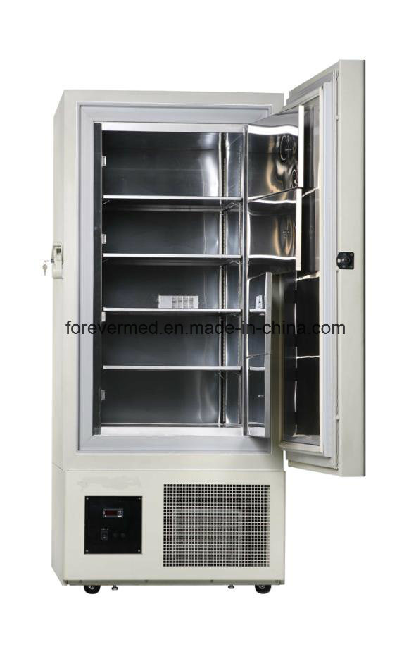 Laboratory Deep Freezer Chest Ultra Low Temperature Medical Freezer pictures & photos