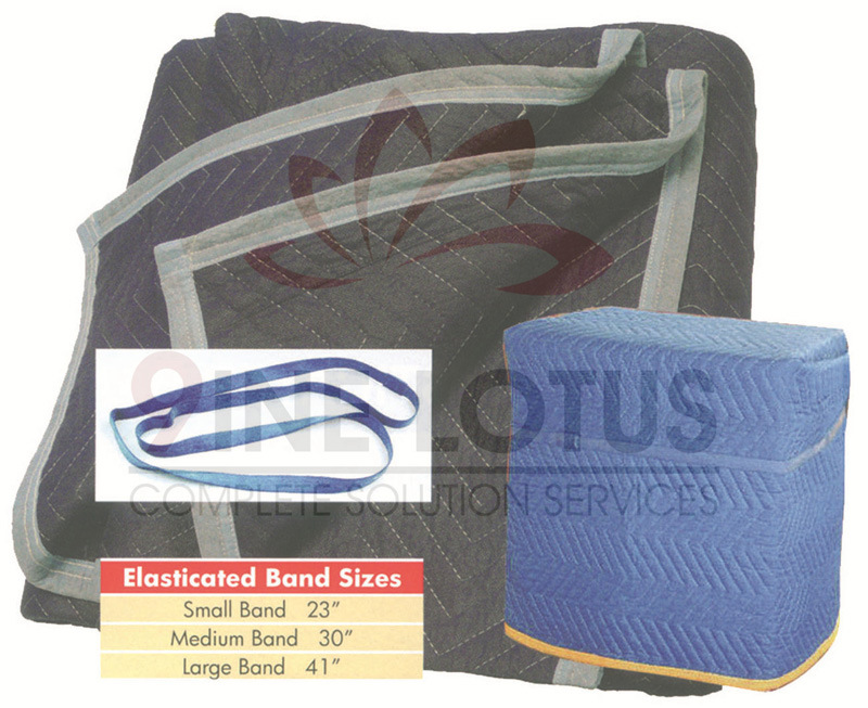 Non-Woven Fabrics Moving Pad /Moving Blanket