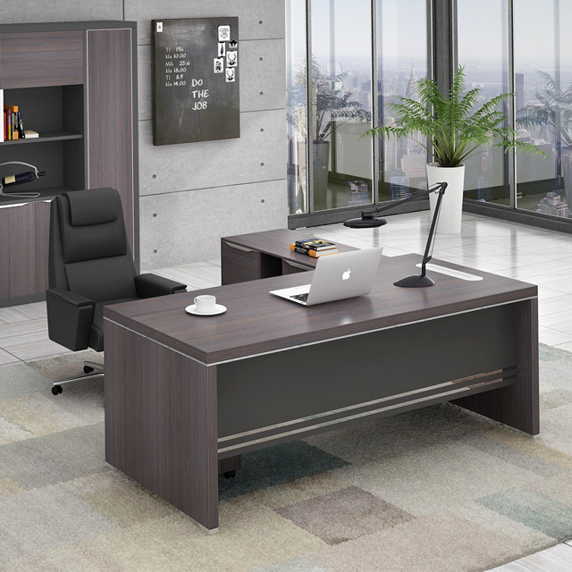 Excellent Hot Item Italian Style Used Big Lots Pictures Of L Shape Wooden Melamine Executive Office Ceo Computer Desk Table Design With Bookshelf Home Interior And Landscaping Ologienasavecom