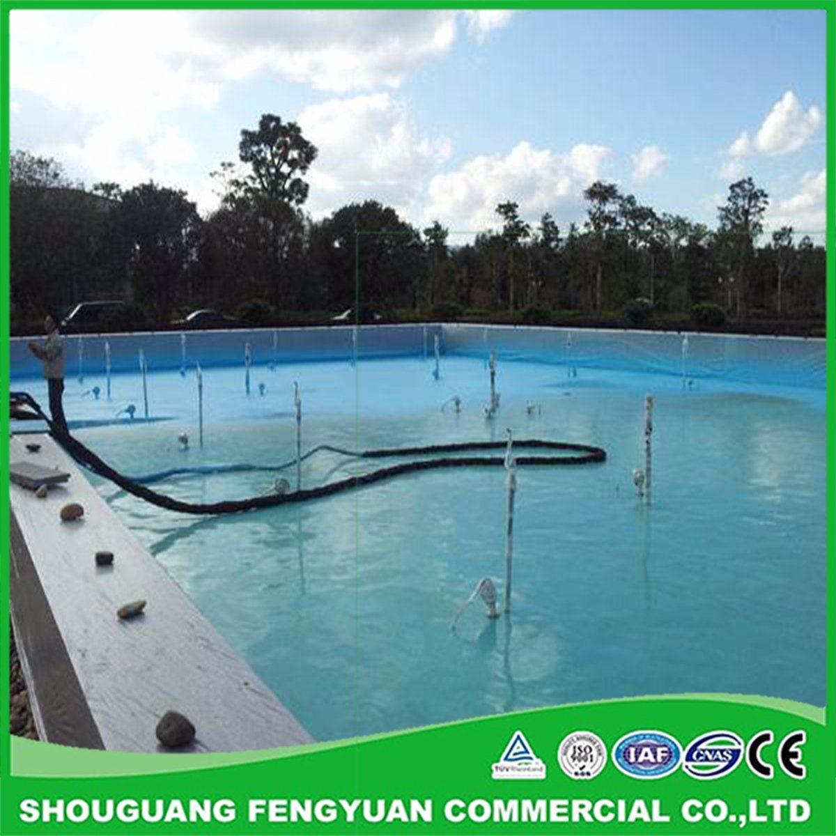 [Hot Item] Spraying Polyurea Elastomer Polyurea Powerful Coating for Floor,  Swimming Pools, Roofs