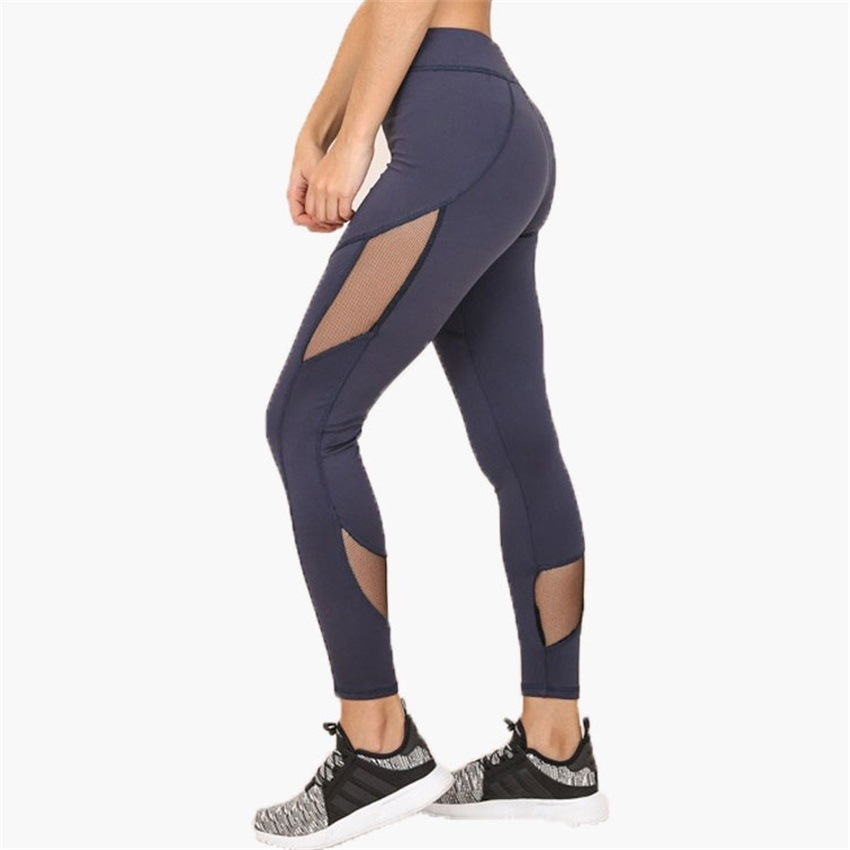 China 2019 Fashionable Design Wholesale Fitness Yoga Legging Gym China Tight Black Leggings And Athletic Leggings Price