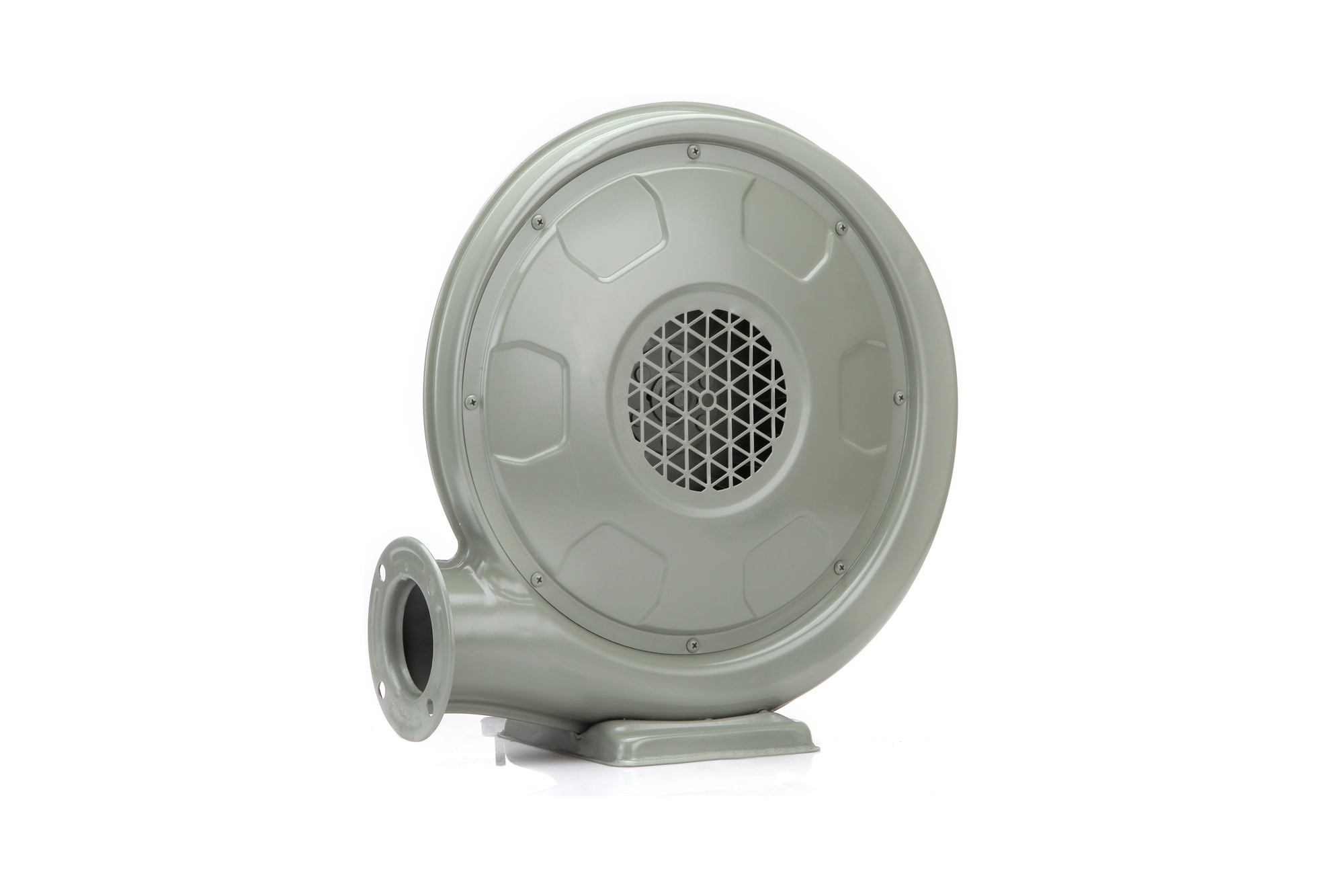 [Hot Item] 250W 370W Medium Pressure Centrifugal Blower/Fan for Kitchen  Exhaust