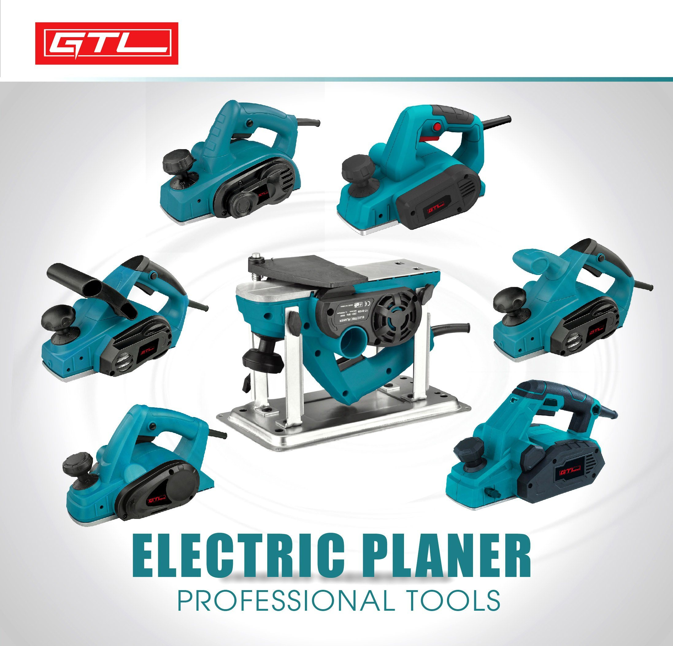 China Professional Handheld Woodworking Tools 650w Electric