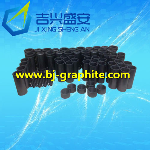 [Hot Item] Graphite Crucible for Leco Machine