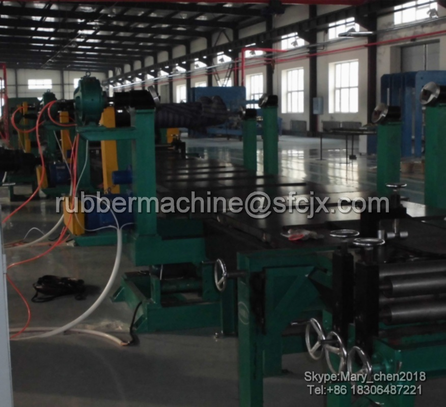 Rubber Mold Compression Press/ Rubber Vulcanizing Press Machine
