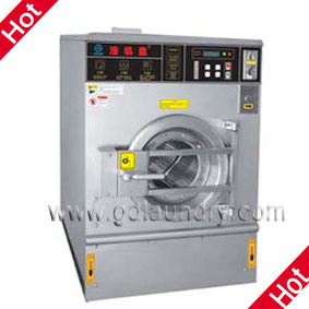 [Hot Item] Coin\Token\Card Operated Washing Machine for School, Laundry Shop