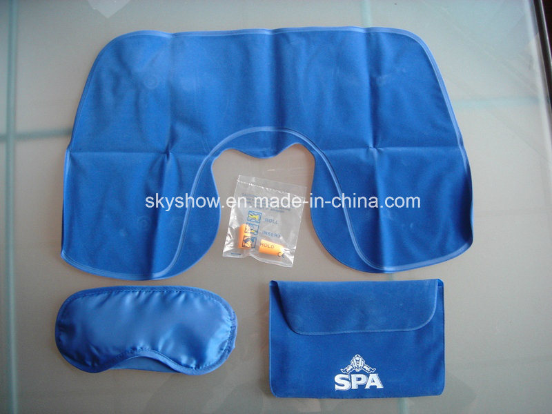 Promotion Custom Logo Travel Airline Kits (SSK1002)