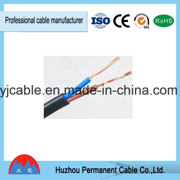 China BV/BVV/Bvr/Rvv/Rvvb Cable Indoor and Outdoor Use Electrical ...