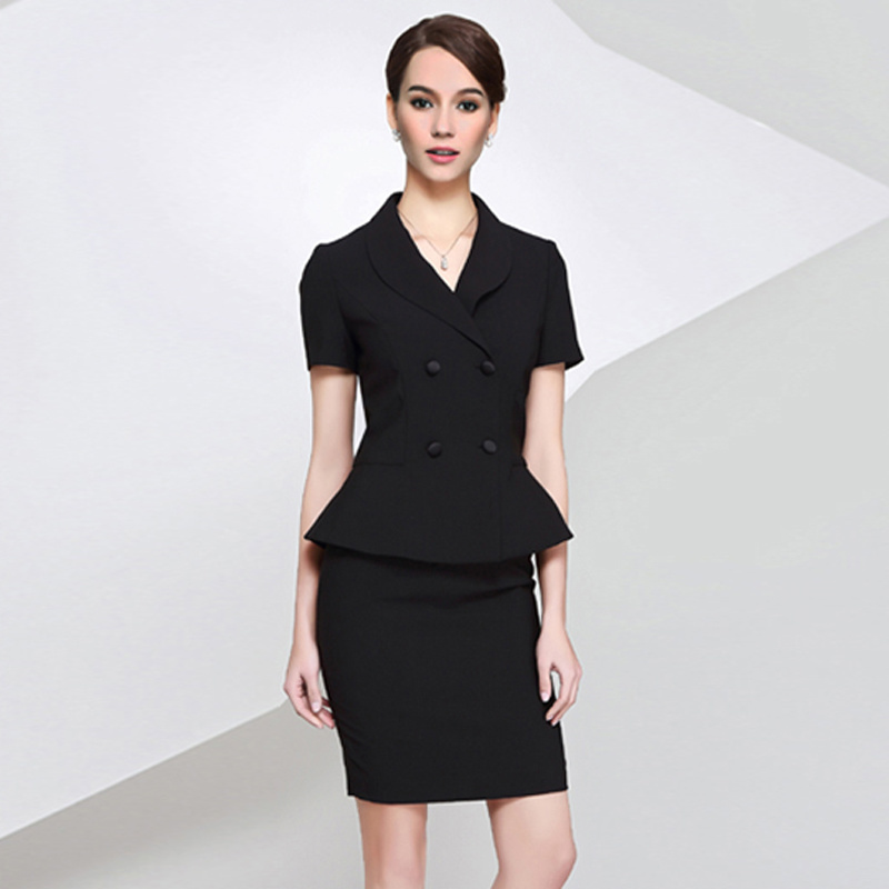 5eb25e6db China Hot Sale Women Elegant New Style Woman Suit - China Women Suits, Suit