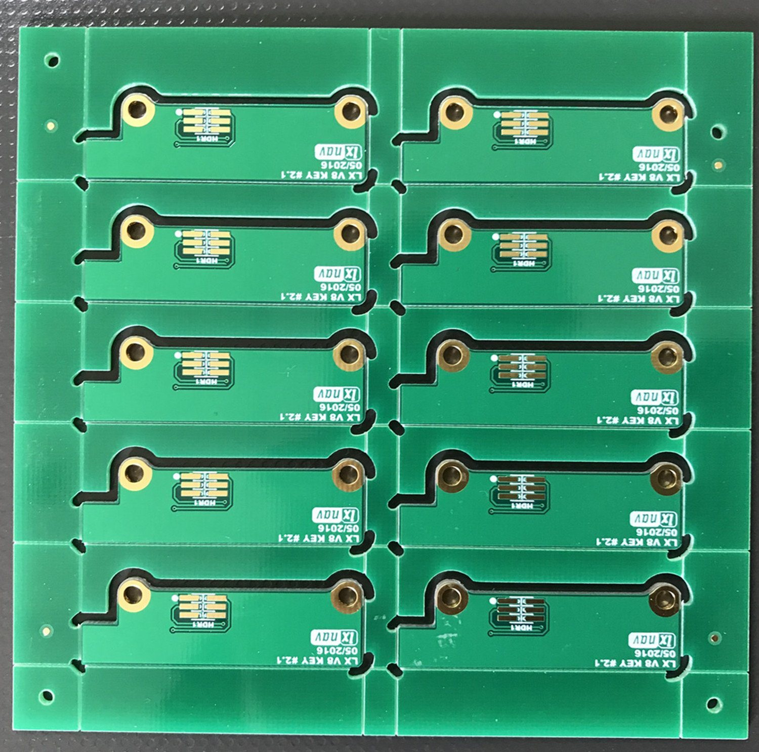 China Print Circuit Boards Rigid Pcb Multiplayer 4 Layers Photos Printed Board Layer This Type Of Can Be Used