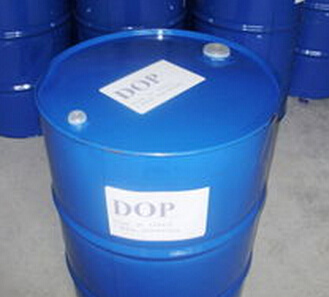 Factory of Dioctyl Phthalate DOP 99.5%