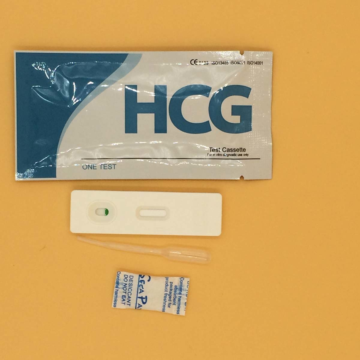 China Hot Sale Home Use Pregnancy Test Kits With Ce Certification