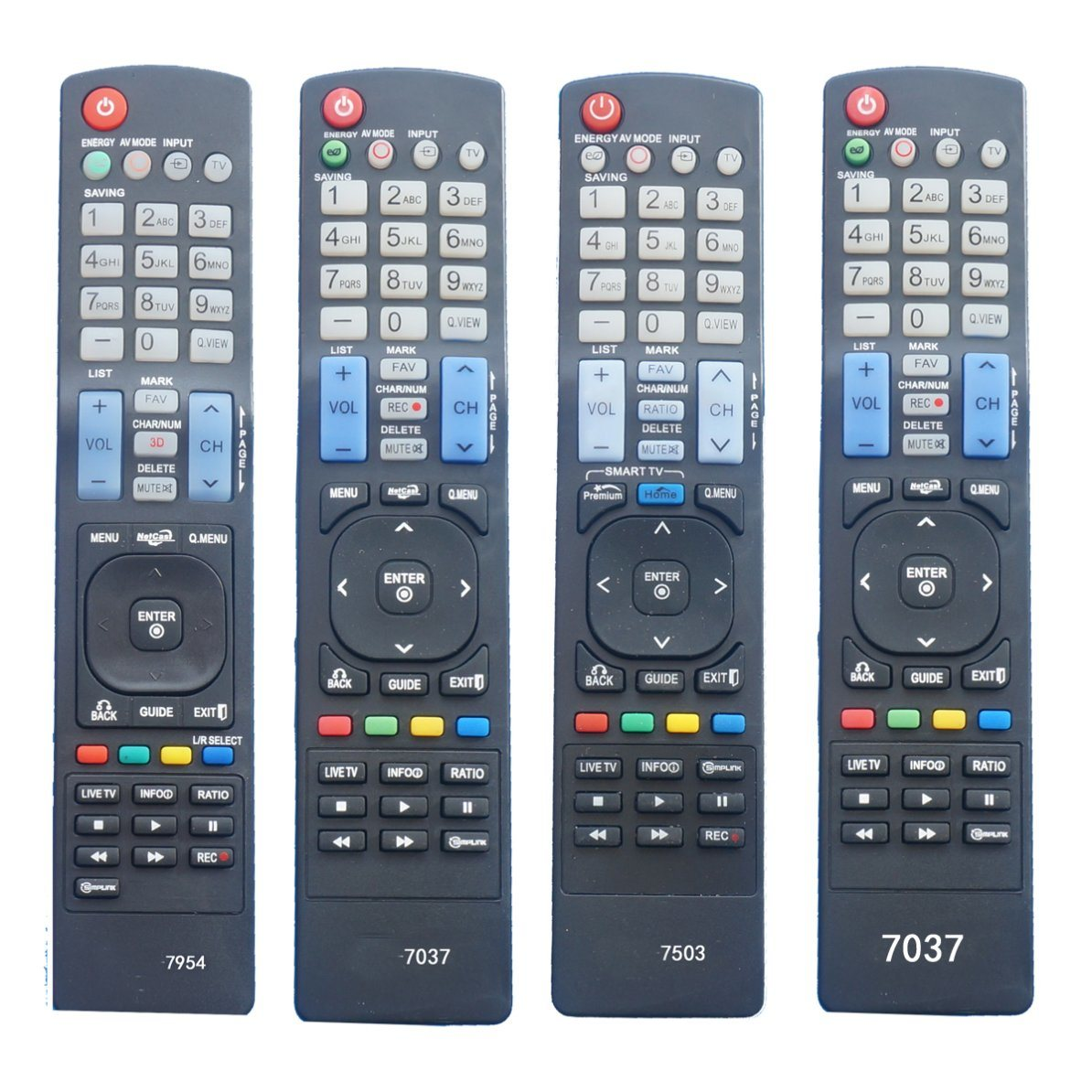 [Hot Item] LCD/LED Remote Control for LG TV