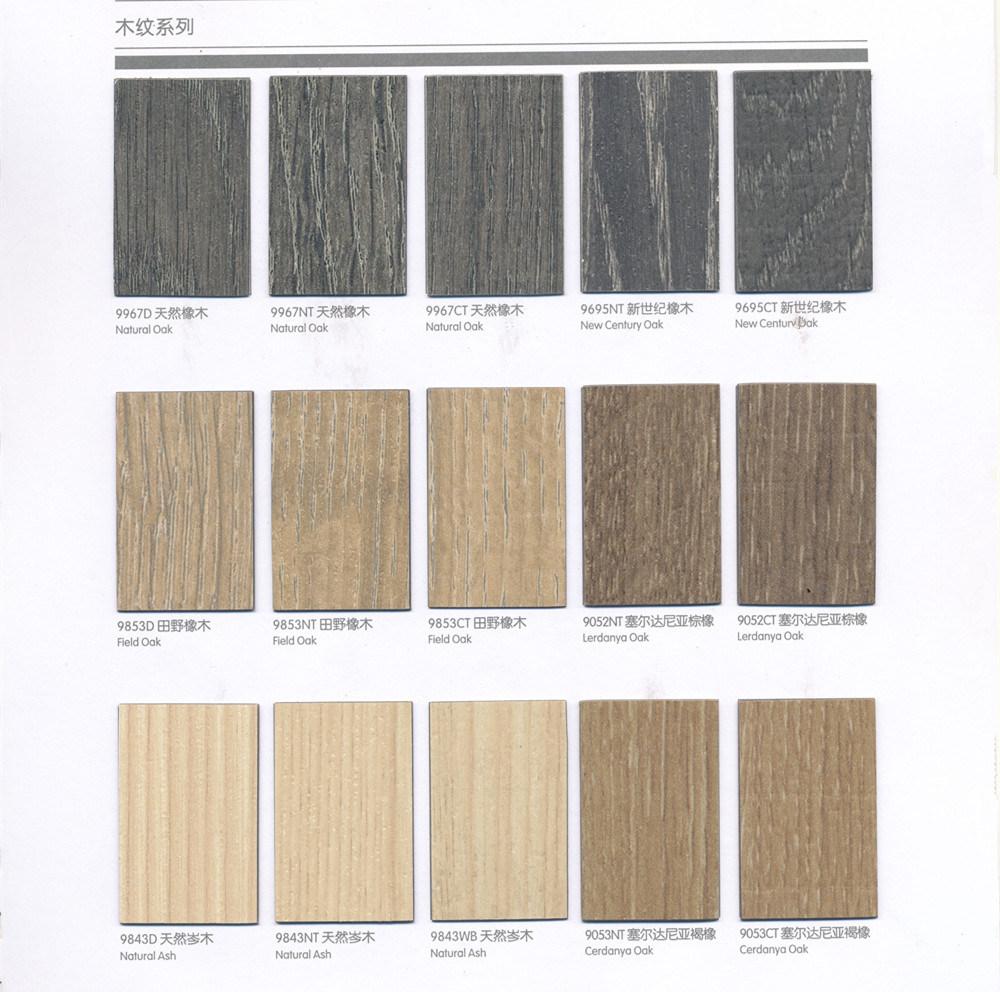China Kitchen Cabinets Countertops Durable Waterproof 4 8 High