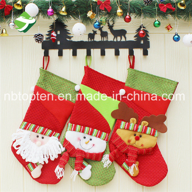 67c49a7b2ee China Christmas Socks Cute Xmas Gift Sock Beautiful Christmas ...