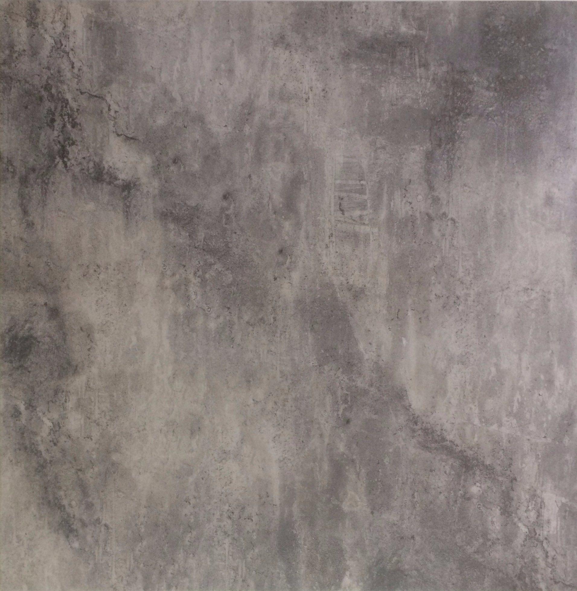 Rustic Matt Concrete Inkjet Floor Tile