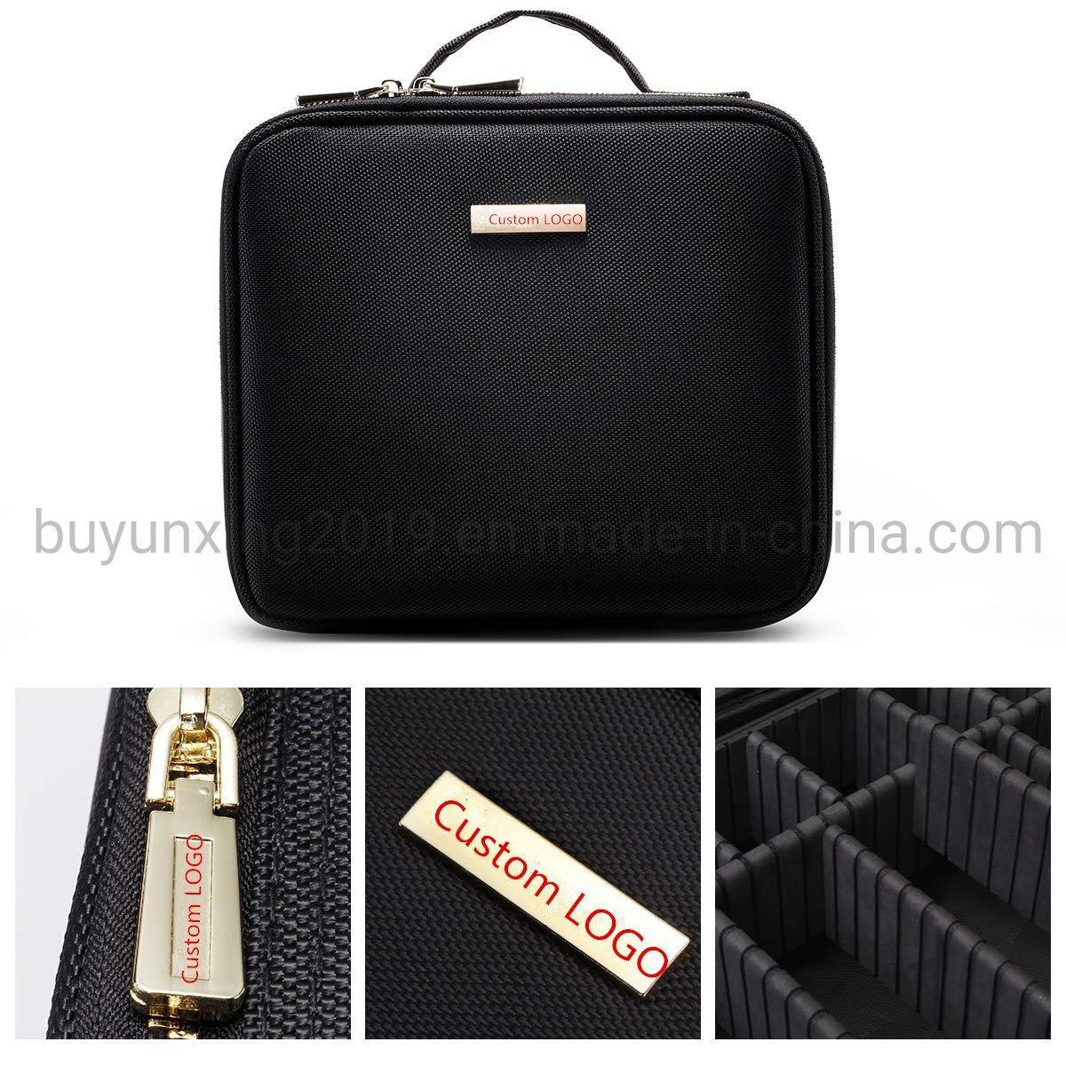 China Travel Bag Professional Cosmetic Makeup Organizer Case Makeup Train Case Makeup Artist Bag Portable Cosmetic Bag China Makeup Bag And Beauty Bag Price