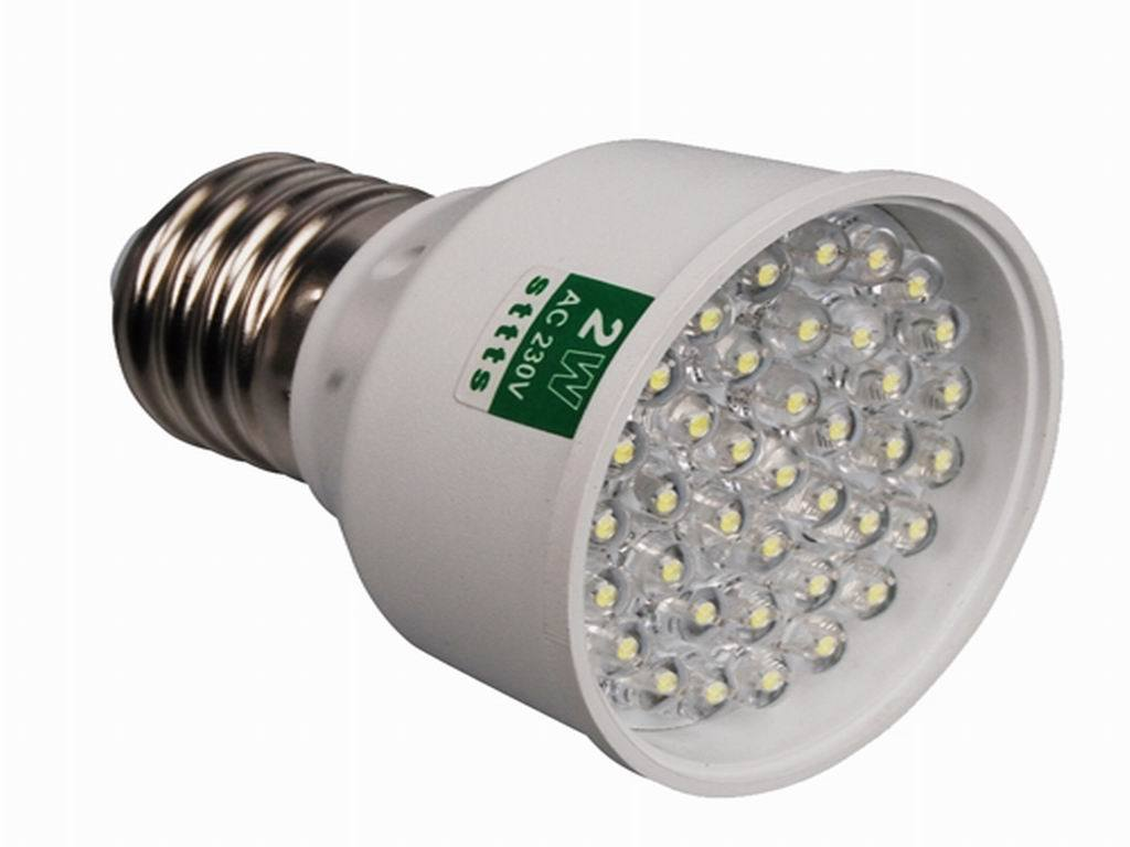 Save Energy with led