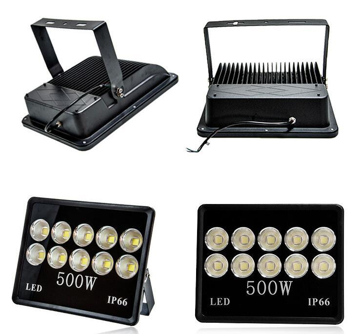 Energy Saving High Power 500W LED Flood Light pictures & photos