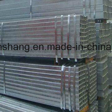Galvanized Pipe 1.5 3 4 Galvanized Steel Hot Rolled / Hot Dipped Building Pipe Building Materials & China Galvanized Pipe 1.5 3 4 Galvanized Steel Hot Rolled / Hot ...