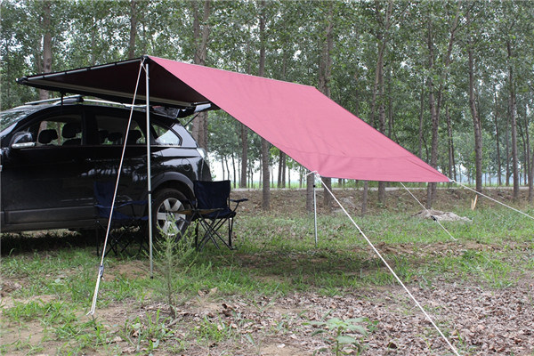 Car Side Awning SUV CA01