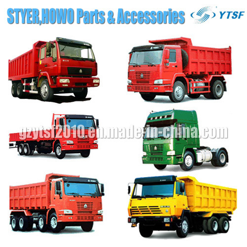 High Quality HOWO Truck Auto Parts pictures & photos