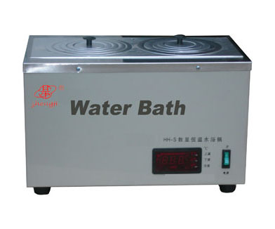 China Water Bath (HH-S2) With CE - China Lab Equipment ...