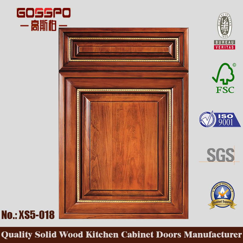 China American Style Kitchen Cabinet Door Gsp5 018 China Cabinet
