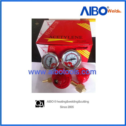 Asian Type Acetylene Gas Regulator (2W16-2089) pictures & photos