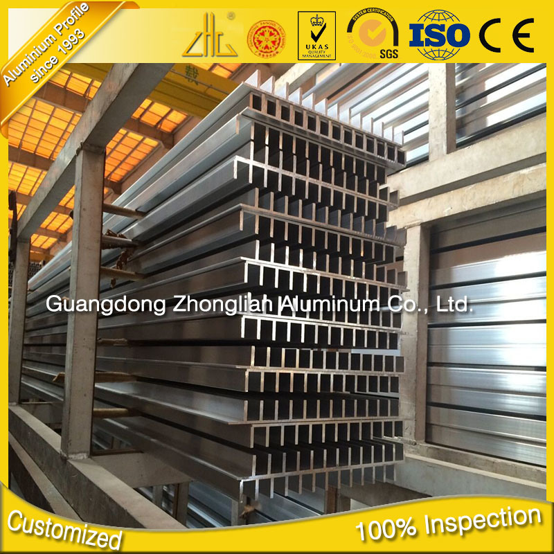 China Aluminium Manufacturer Anodizing Aluminium Profile for Window pictures & photos