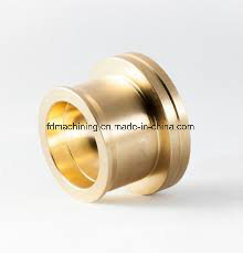 Custom Brass Machining Parts
