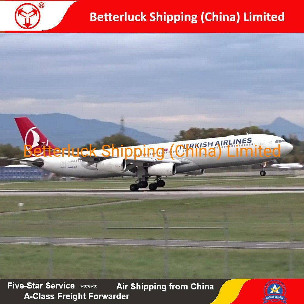 [Hot Item] air freight to Kinshasa Congo from China Guangzhou shipping  logistics services