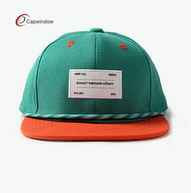 China USA Popular Snapback Hat with Rope on Visor  (6505009900101 ... e10c9456e1c