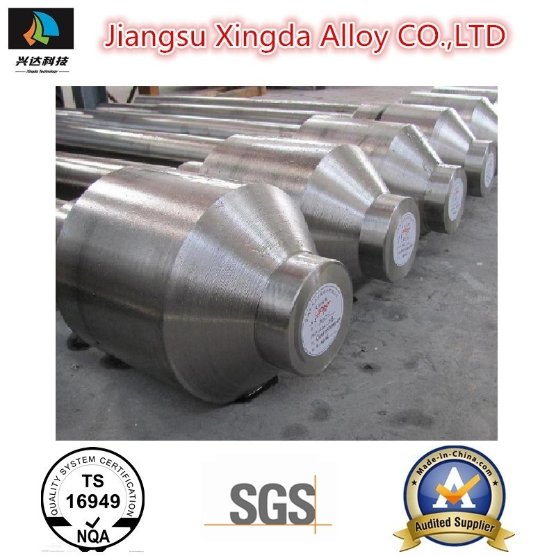 Inconel718 Uns N07718 High Temperature Alloy (GH4169)