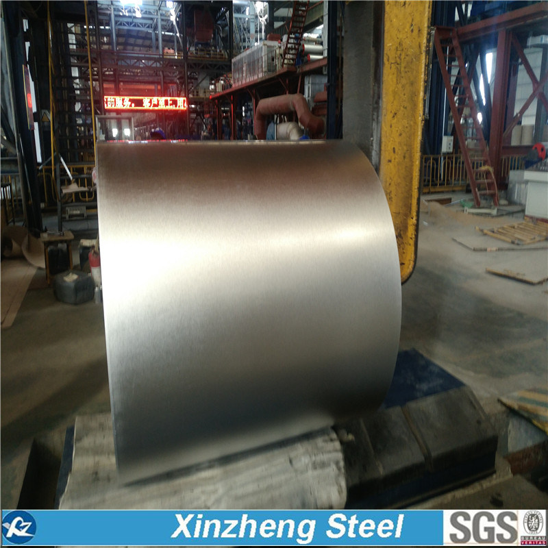 [Hot Item] Prime Galvalume Sheet Metal Steel Coil, Gl Coil From China