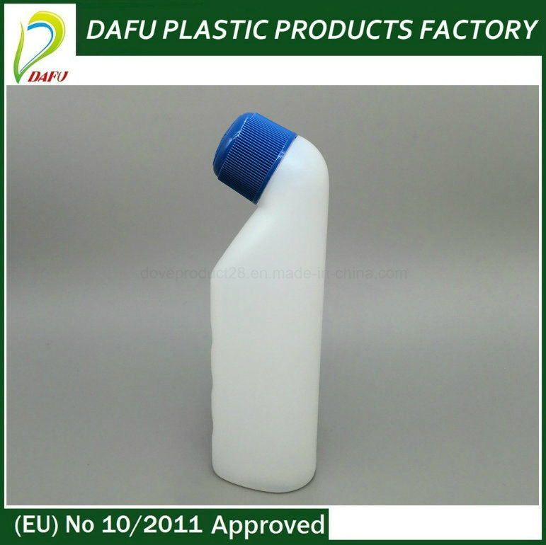 90ml HDPE Plastic Medicine Oil Bottle