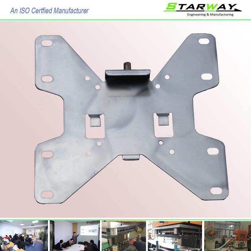 China Precision Custom Metal Stamping with Sheet Metal