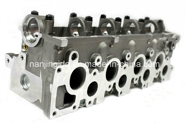Car Spare Parts Cylinder Head for Mazda 626 1993-1997 R2l110100A pictures & photos