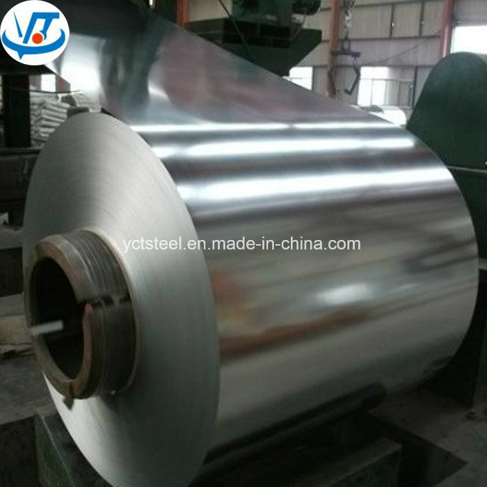 Mtc Certificate 201 Stainless Coil 304 316 430 Stainless Steel Coil