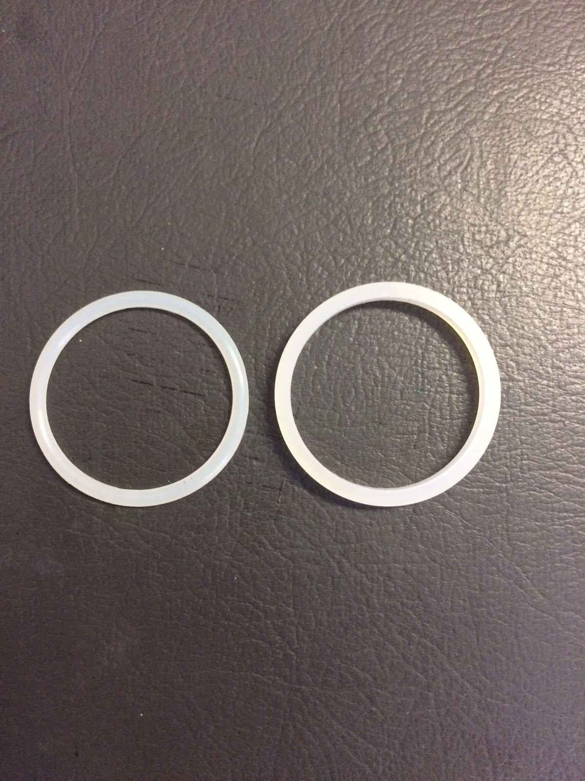 Air Compressor Spare Parts Piston O Ring Rubber O-Ring pictures & photos