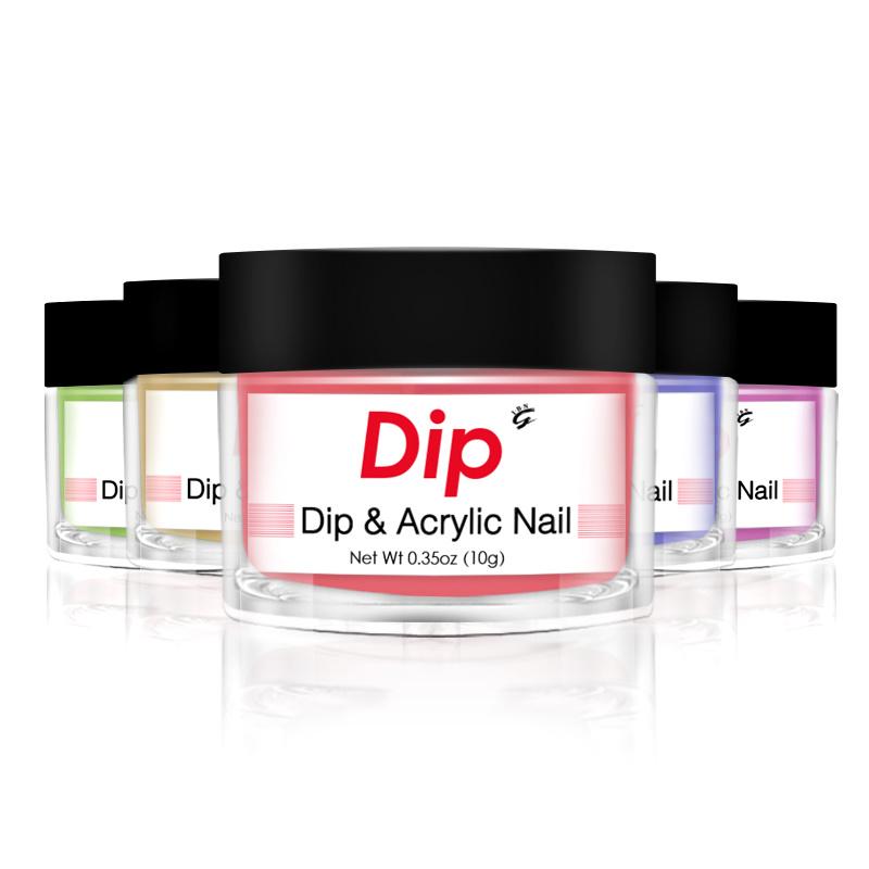China Best Quality Wholesale Acrylic Nail Powder Bulk