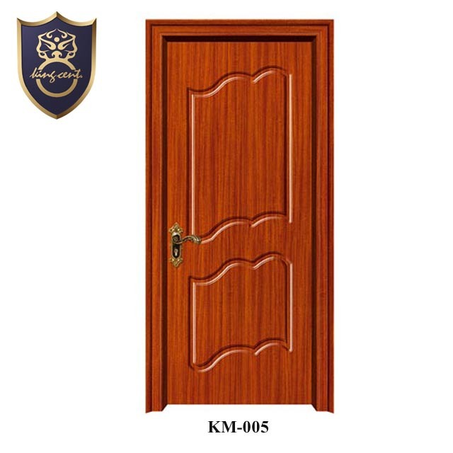China Simple Gate Design Wooden Bedroom Pvc Doors In China Photos Pictures Made In China Com