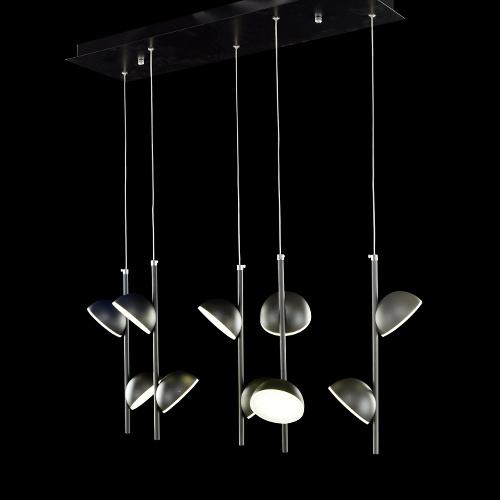 Led Acrylic Modern Pendant Lamp