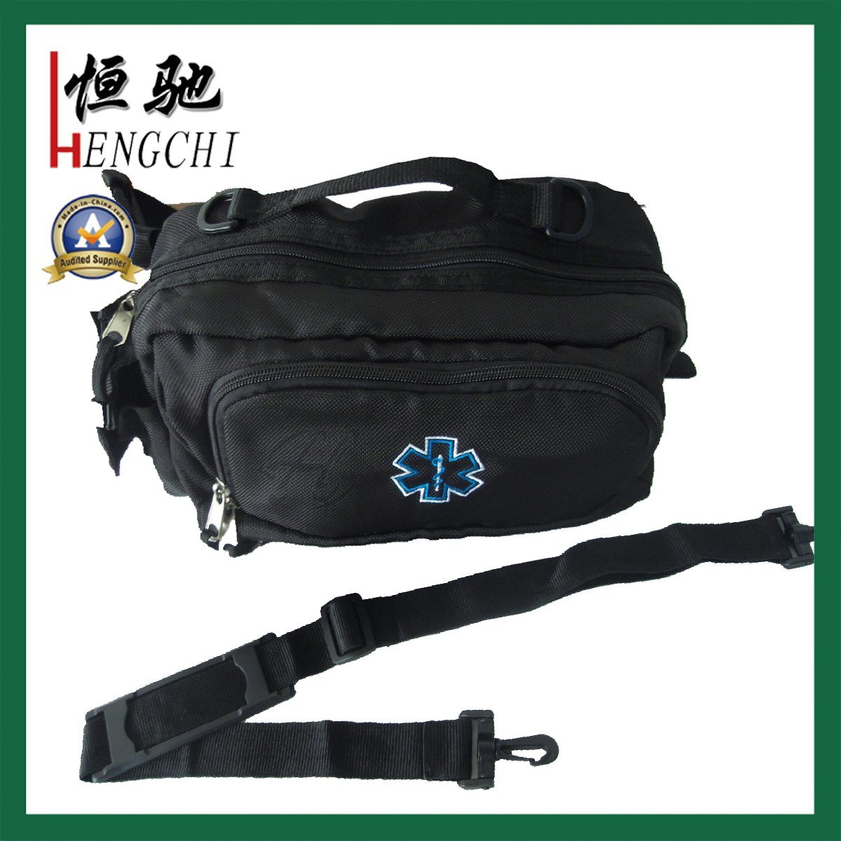China Outdoor Traveling Medical Waterproof Portable First Aid Bag China First Aid Bag First Aid Kit