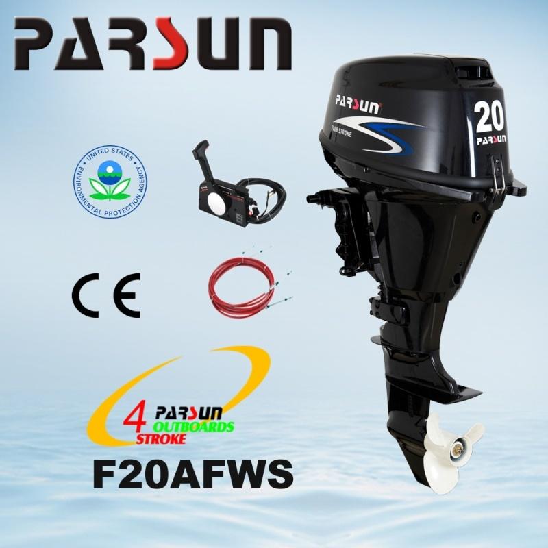 [Hot Item] F20AFWS Parsun 20HP outboard motor