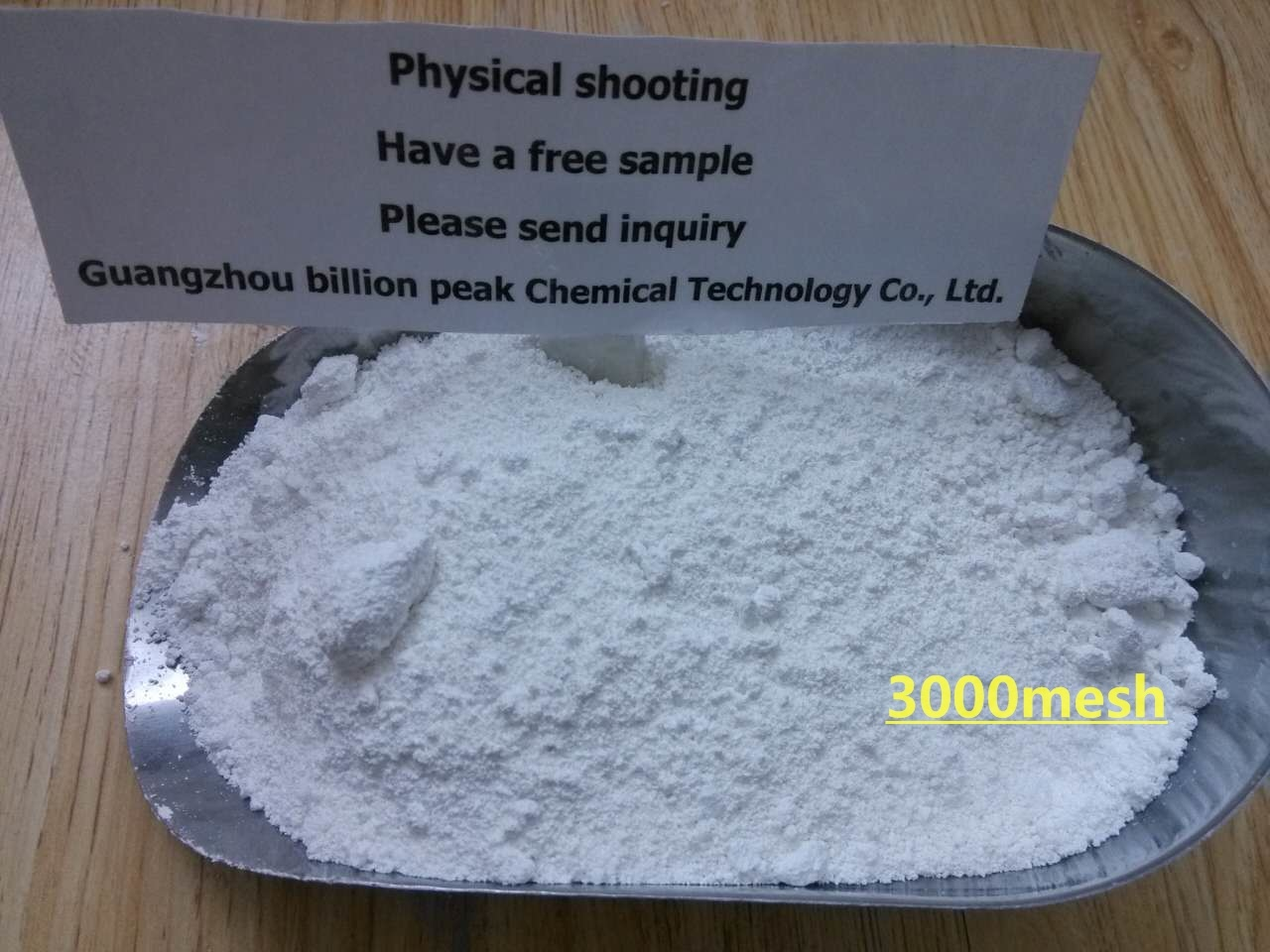 Kaolin, Washed Kaolin, Calcined Kaolin pictures & photos