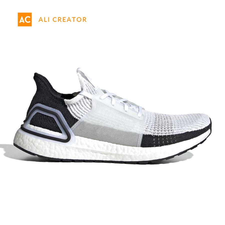 5d8497bd4 2019 Ultraboost Mens Running Shoes Dark Pixel Refract Primeknit Sports  Trainers Men Women Sneakers